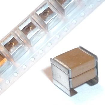 Kondensatory Smd Duży Rozmiar Rcs Elekronik